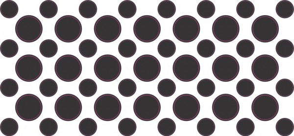 Camera Dots Webcam Cover Sticker