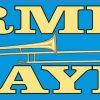 Picture TRMBN Player Trombone Vinyl Sticker