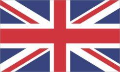 Britain Flag Sticker