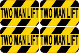 two man lift