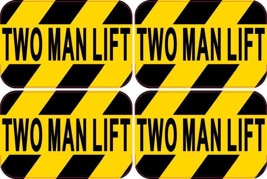 two man lift