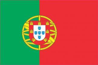 portugal bumper