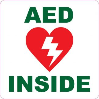 aed inside