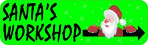 Santa\'s Workshop