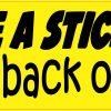 stickshift