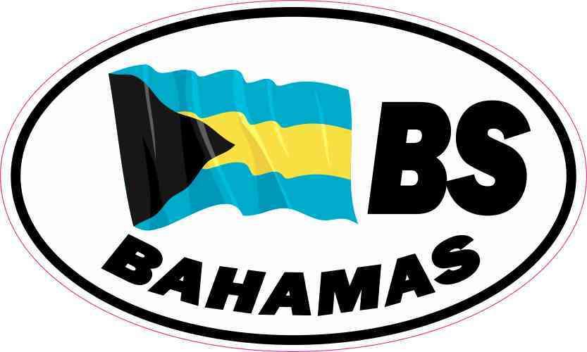 Bahamas Flag Application