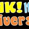 Honk It's Our Anniversary Bumper Sticker