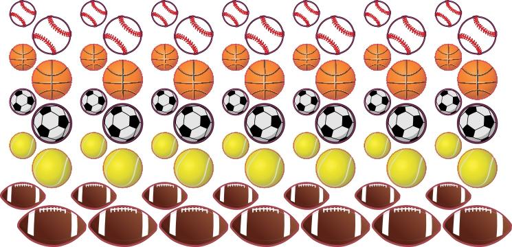Athletic Camera Dots