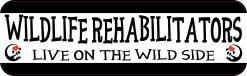 Wildlife Rehabilitators Magnet