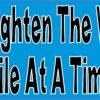 Dentists Brighten the World Sticker