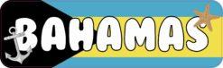 Bahamas Magnet