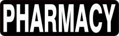 Pharmacy Magnet