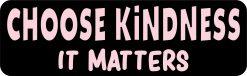 Choose Kindness Magnet
