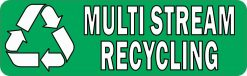 Multi Stream Recycling Magnet